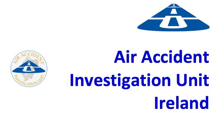 AAIU Logo TCH