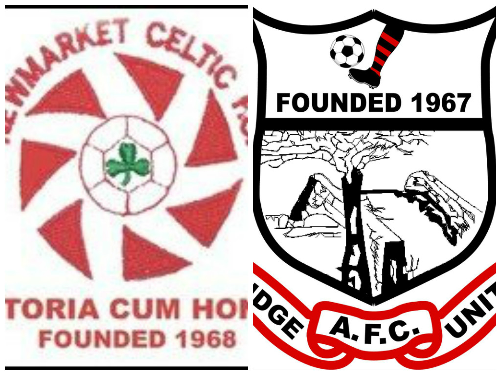 Clare Cup Crests