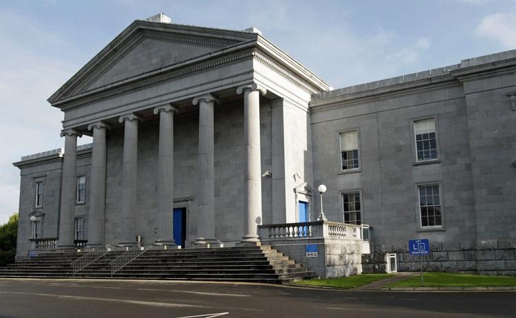 Ennis Court House - © Pat Flynn 2015