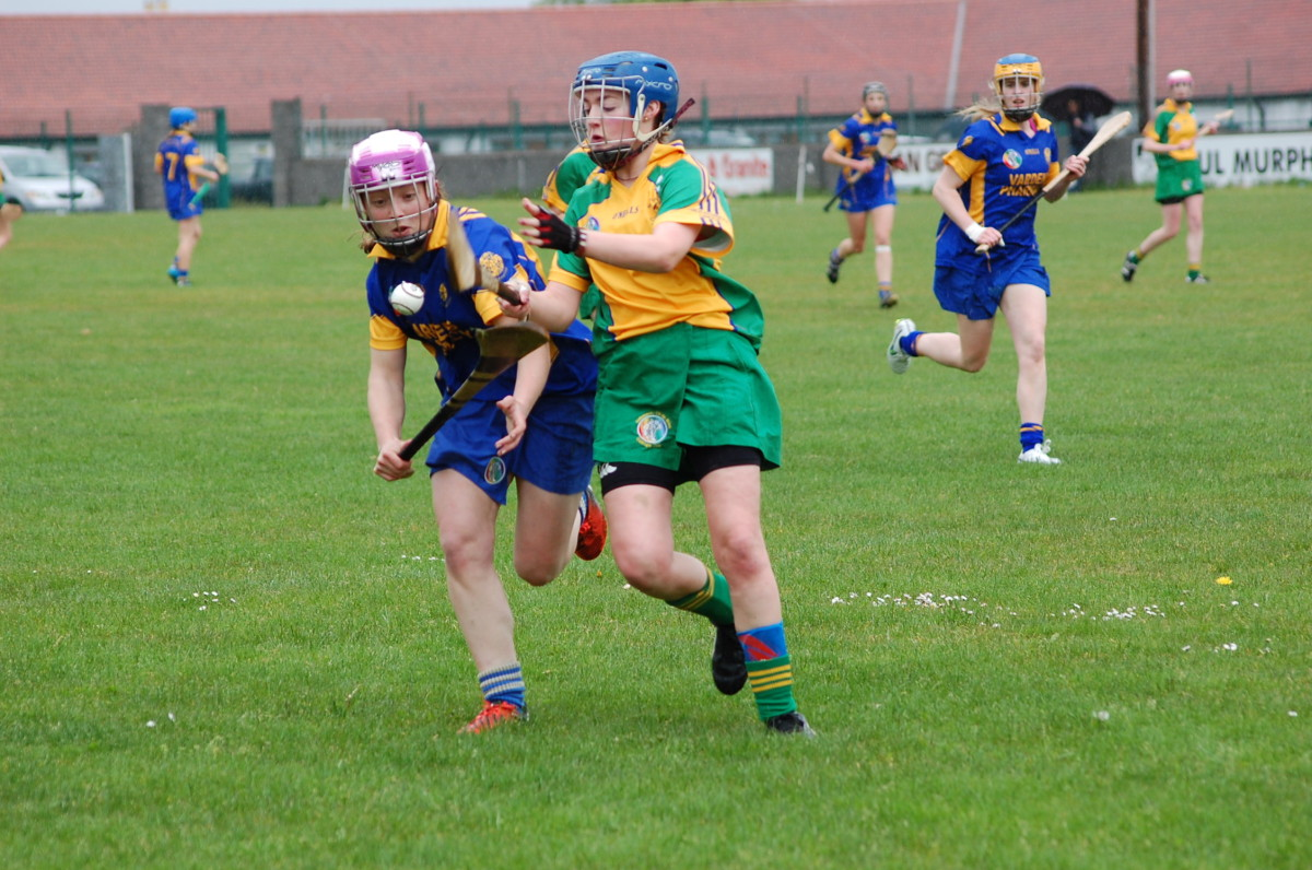 Newmarket Camogie