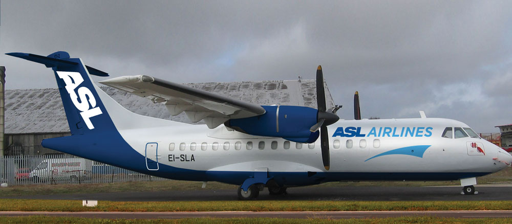 ASL Aviation Group's has confirmed plans to launch a new European airline brand as part of its strategy for continued growth in passenger and cargo operations.