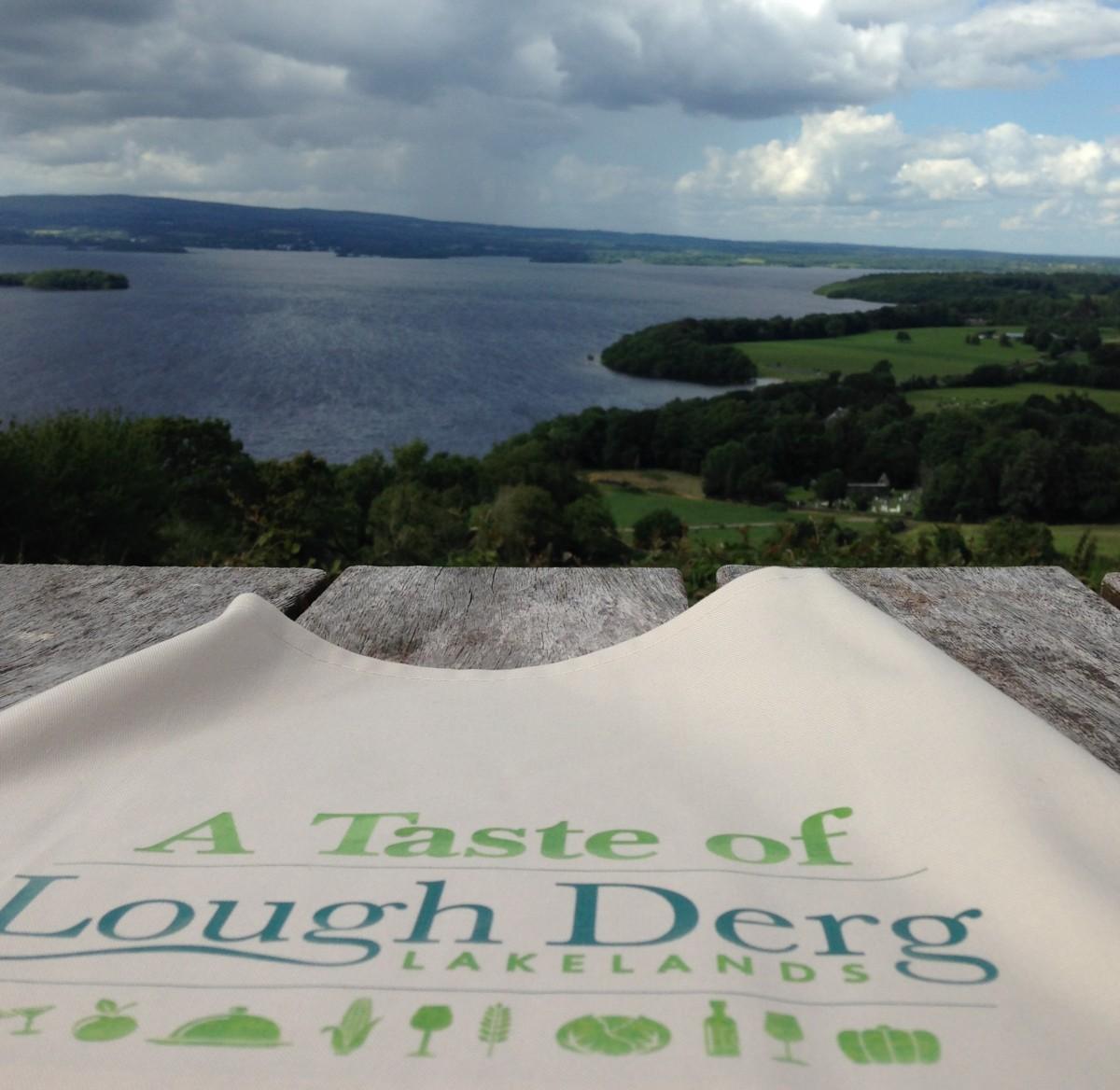 ATOLD lake view apron