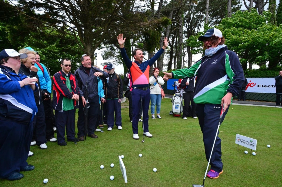 SO Irish Open 4