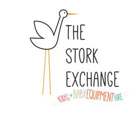 Stork Exchange Logo