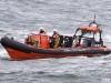 Doolin Coast Guard Boat