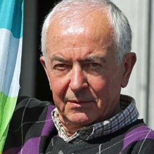Dr Edward Horgan 1