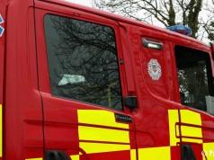 Fire Brigade Appliance
