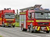 Fire Brigade Vehicles