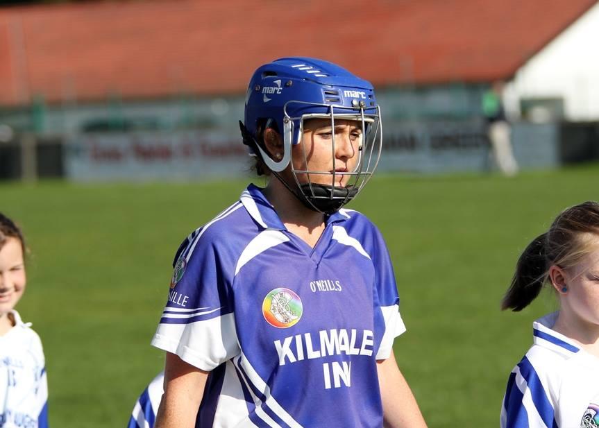 Kilmaley's Claire McMahon