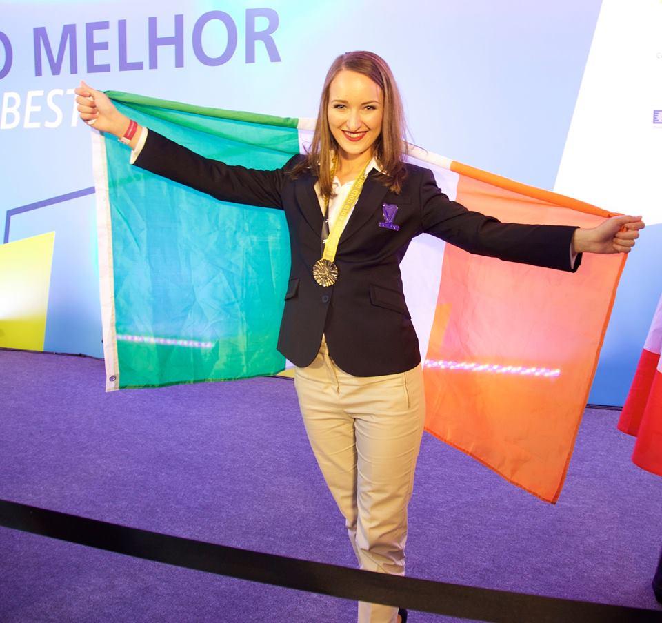 Queen of Sao Paulo