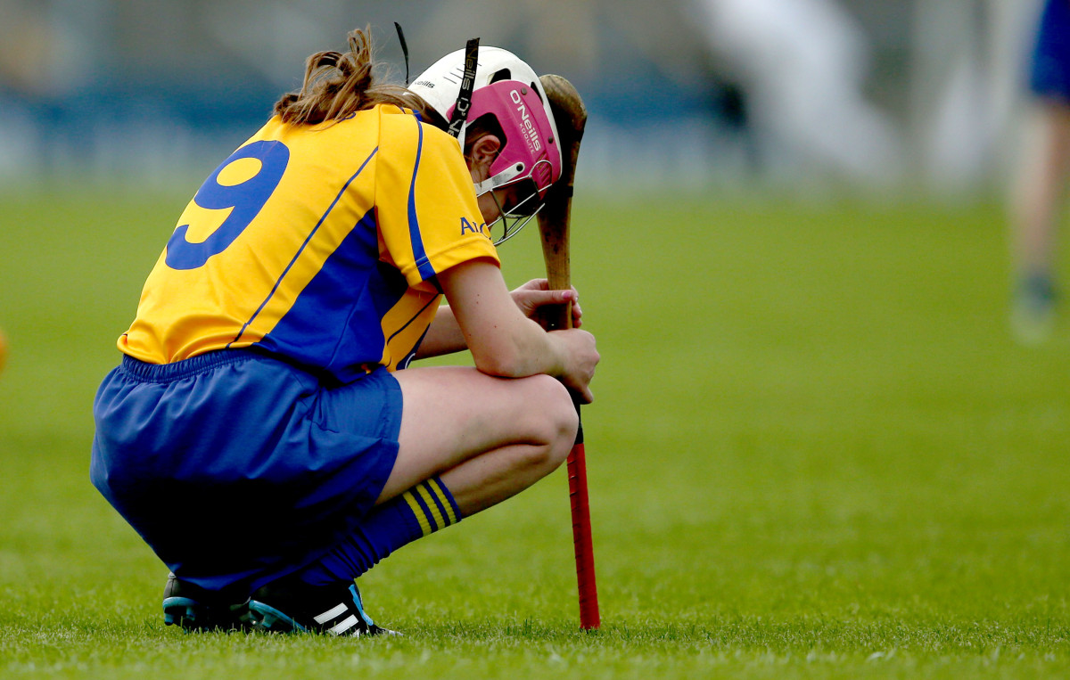 Clare Hehir will be hoping to have recovered from the disappointment from the Banner's Championship exit.  Picture Credit ©INPHO/James Crombie