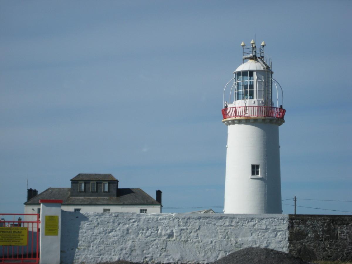 loop head lighthhouse