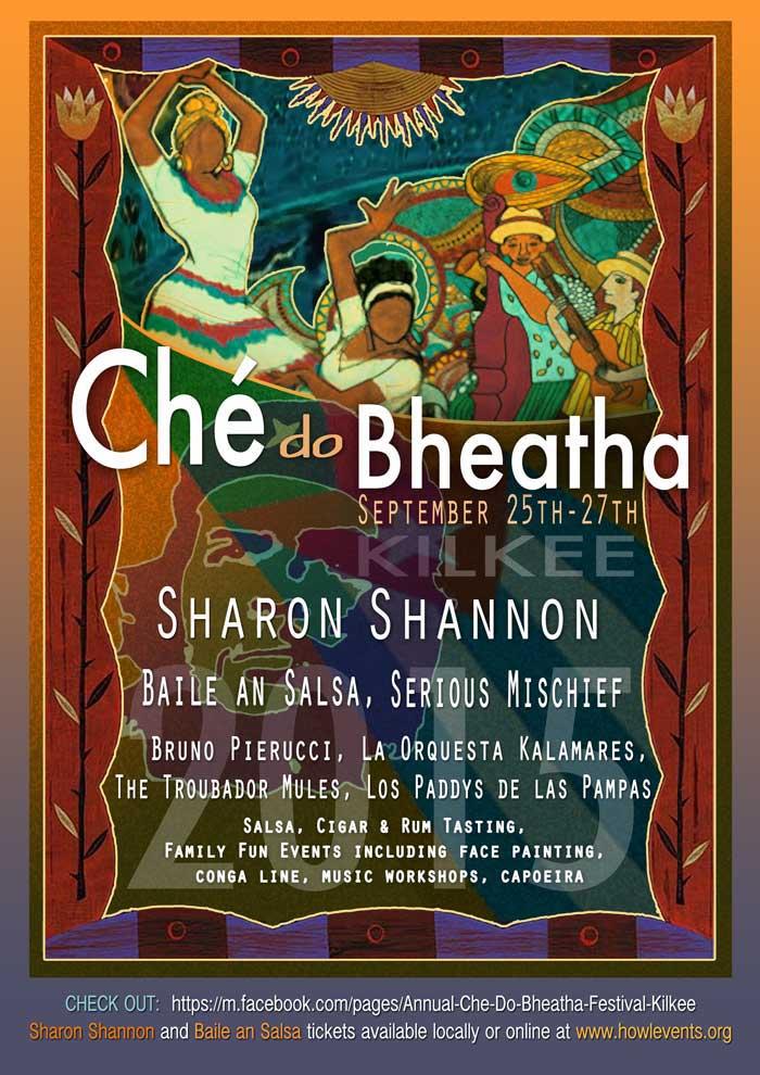 Che Do Bheatha Poster