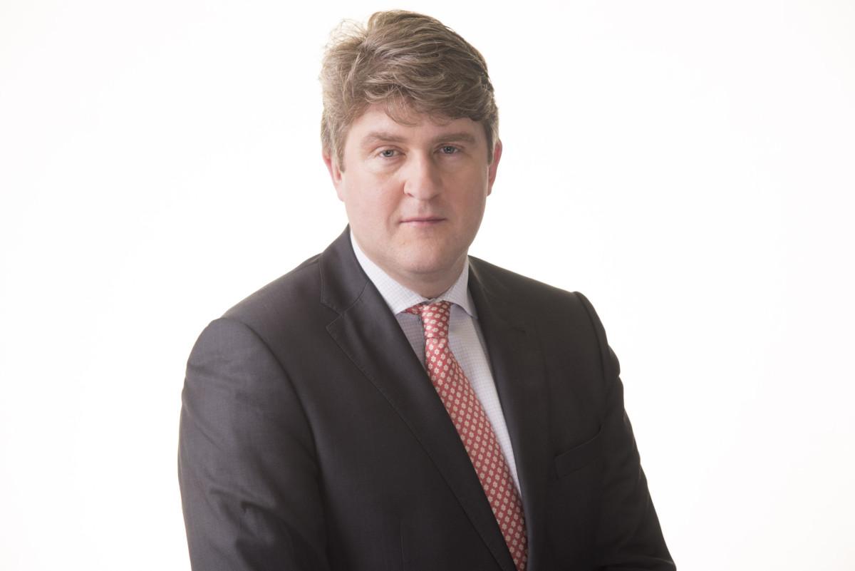 Michael McNamara TD