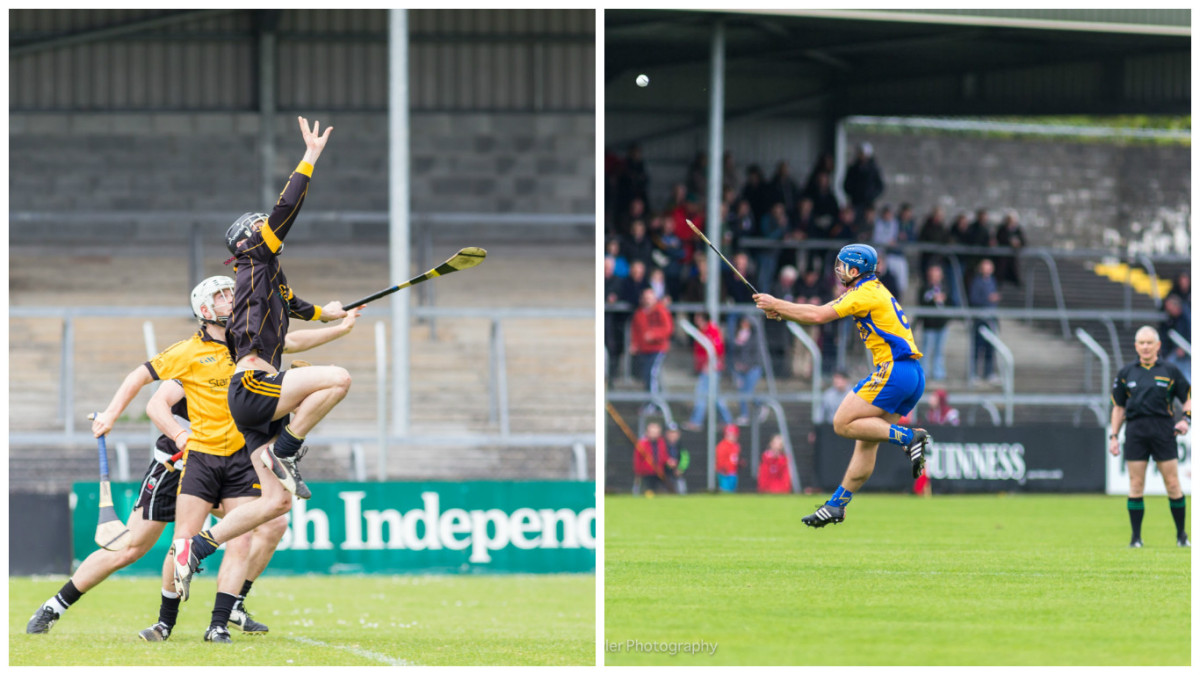 Clonlara's Páraic O'Loughlin & Garrett Kennedy will be vying for their first Clare SHC medals while Caimin Morey will be confident of leading Sixmilebridge to glory.