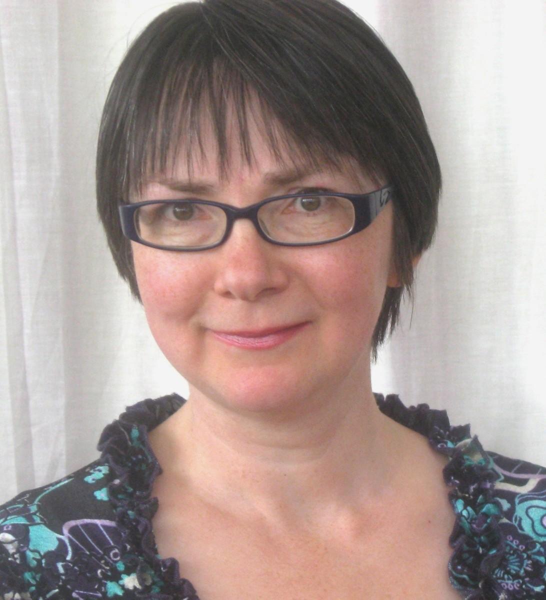 Clare Lana O'Farrell