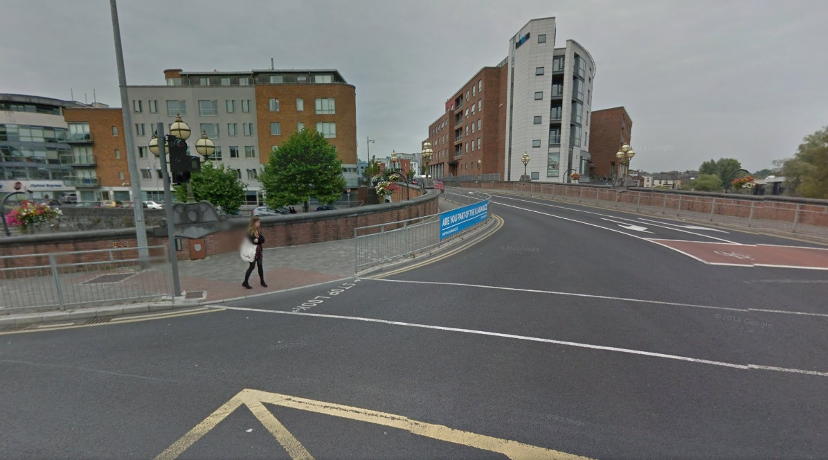 Limerick. Pic Google