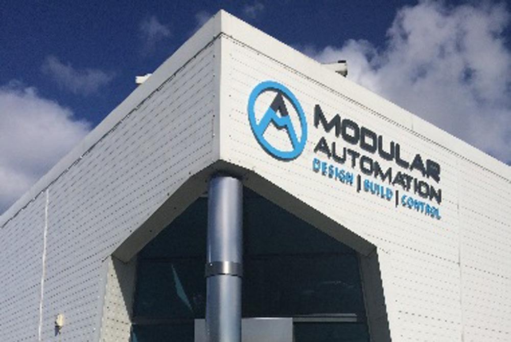 Modular building 2