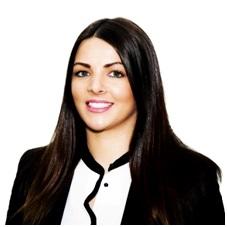 Roisin Glynn, AIB Brand Digital Manager