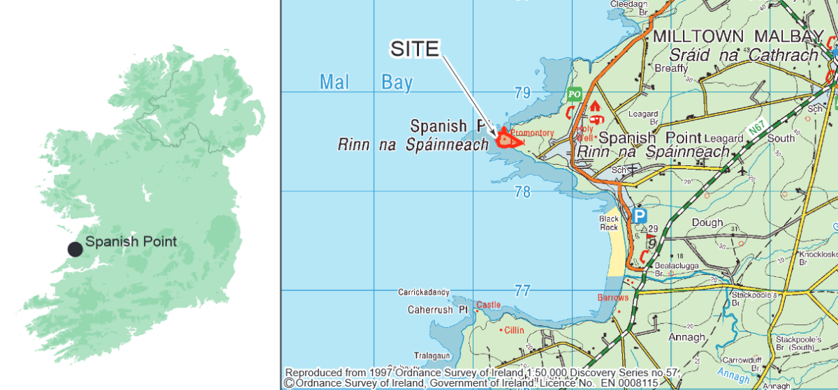 Spanish Point
