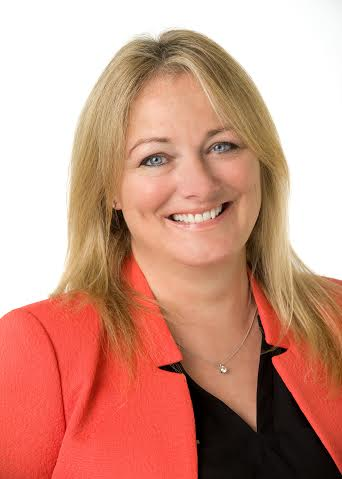 Clare Fine Gael General Election candidate Cllr Mary Howard.