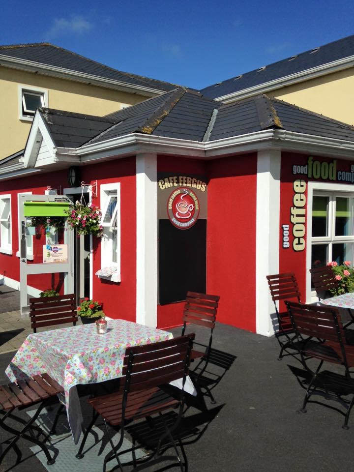 Café Fergus