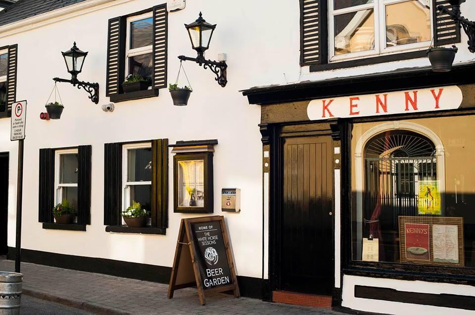 Kennys of Lahinch