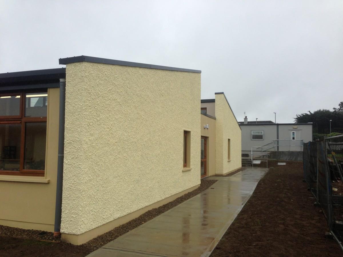 Parteen NS. Pic c/o Martinsconstruction.ie