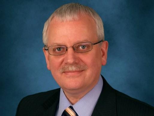 Chief Executive Tom Coughlan