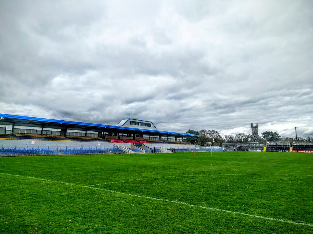 Cusack Park. Pic c/o Twitter (@kerry_Official)