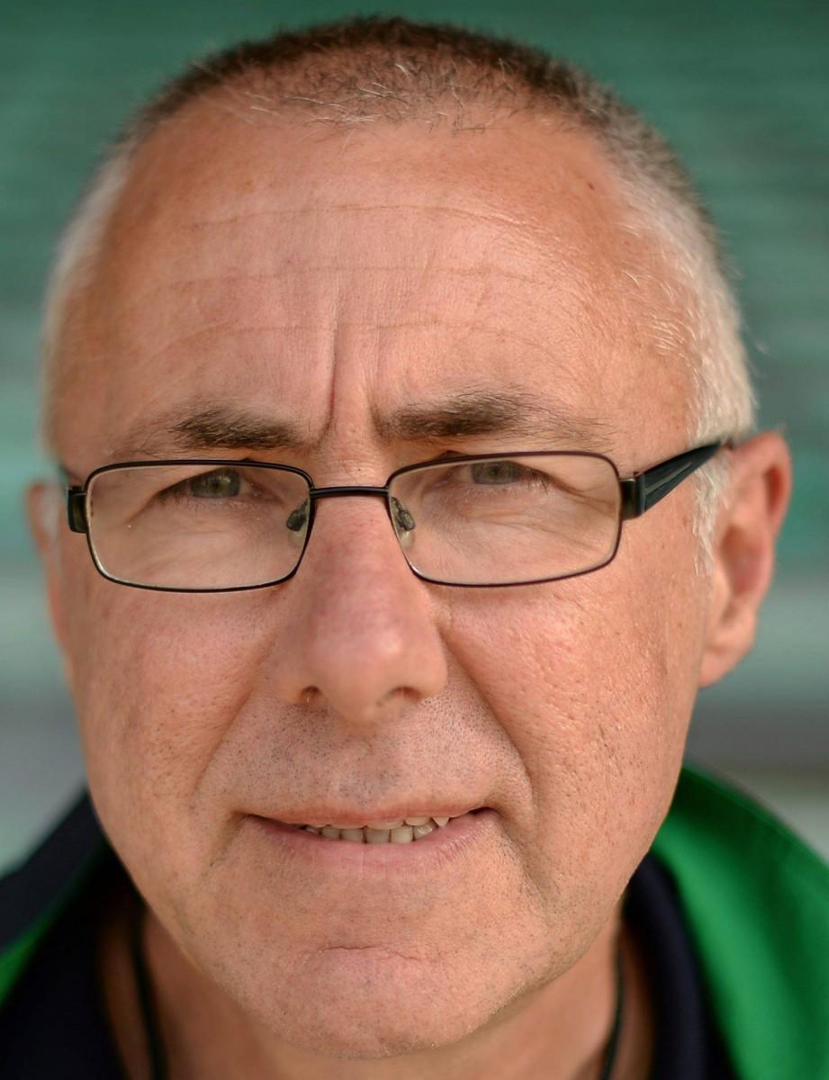 Former Limerick Boss John Allen