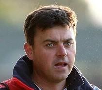 Former Waterford Hurler Paul Flynn