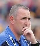 Waterford selector Fintan O'Connor