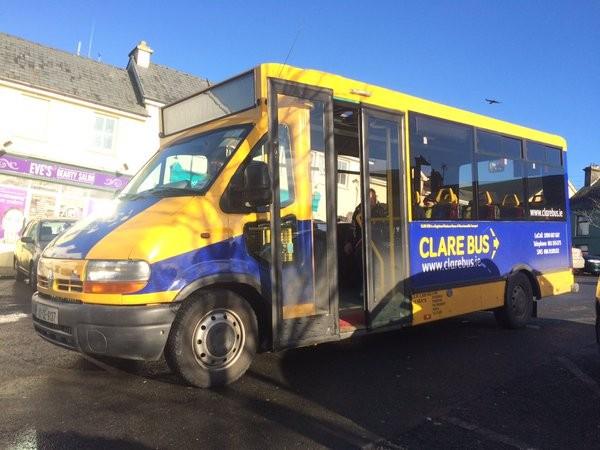 Clare Bus