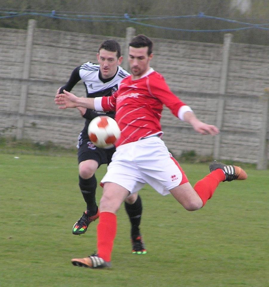 Stephen Kelly made his first appearance for Newmarket this season vs Corofin. Picture: Oliver Fitzpatrick