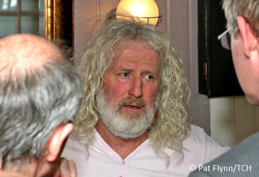 Mick Wallace Ennis Court 2005