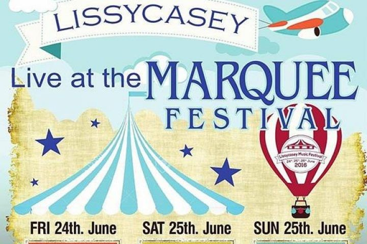 lissycasey festival