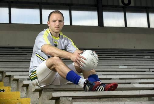 Darran O'Sullivan.