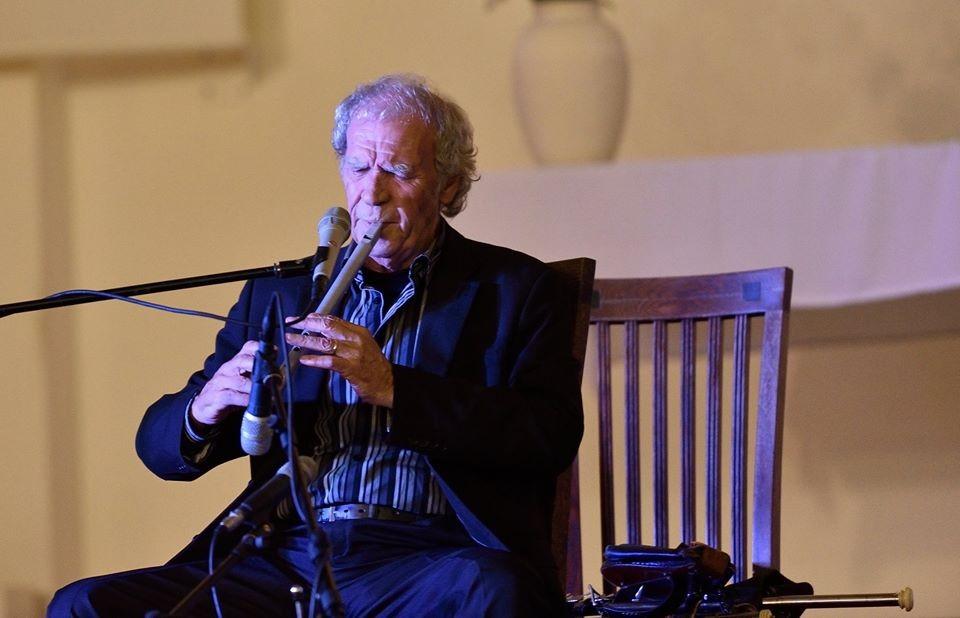 Finbar Furey at Kilkee. Pic: Martin Connolly