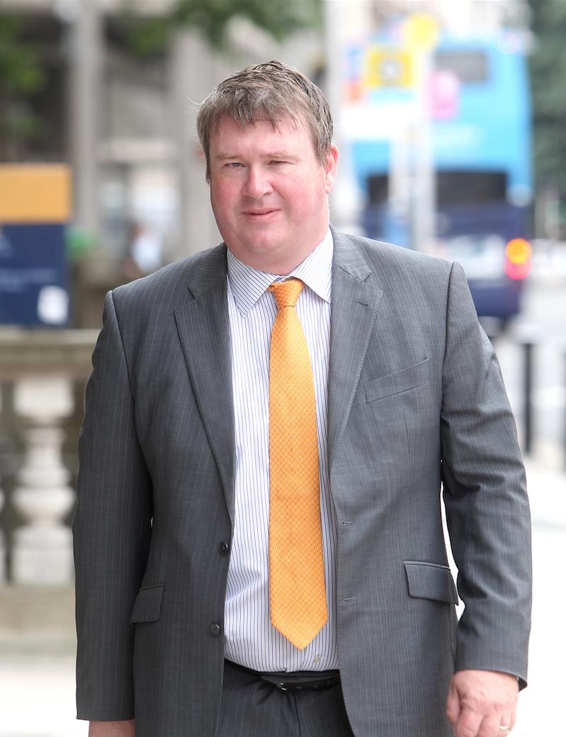 Senator Martin Conway