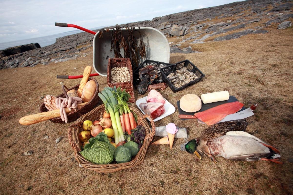 burren-food-fayre-gardening