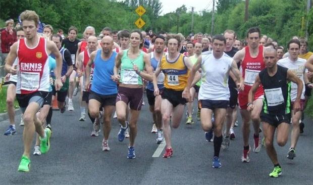 ennis-5k-road-race