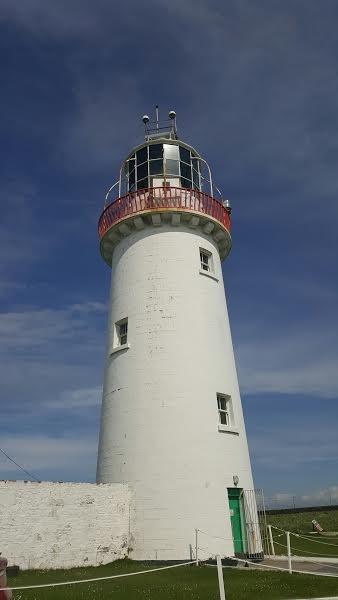 Loop Head Lighthouse. Pic: Dermott O'Kane