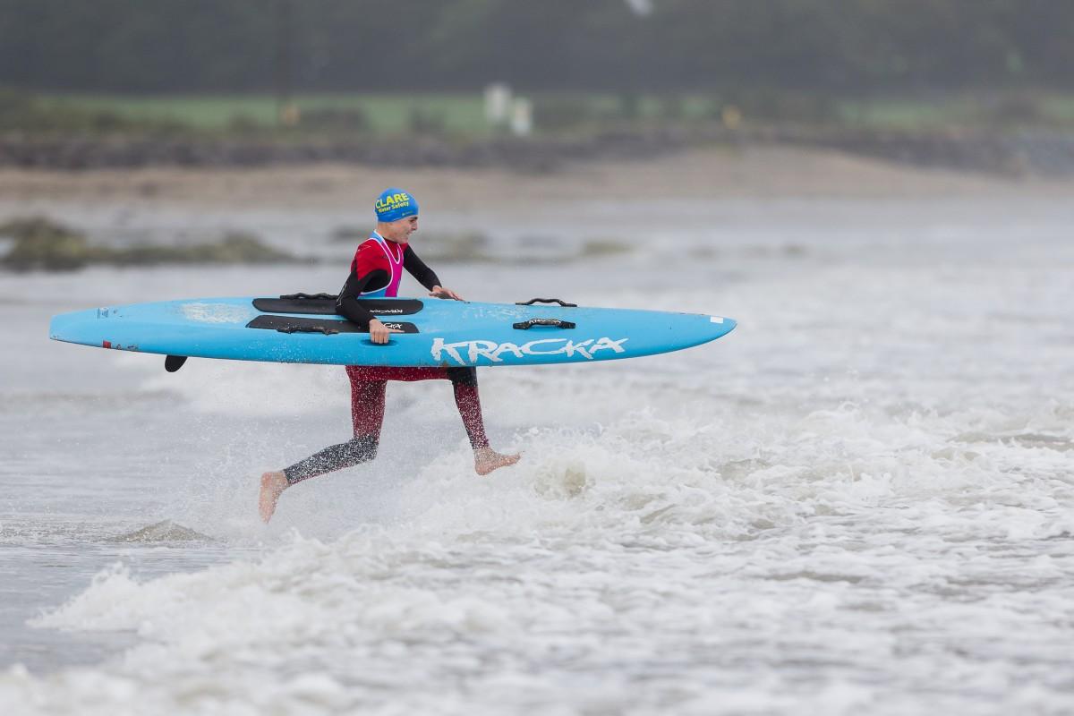 Pic: David Branigan/Oceansport