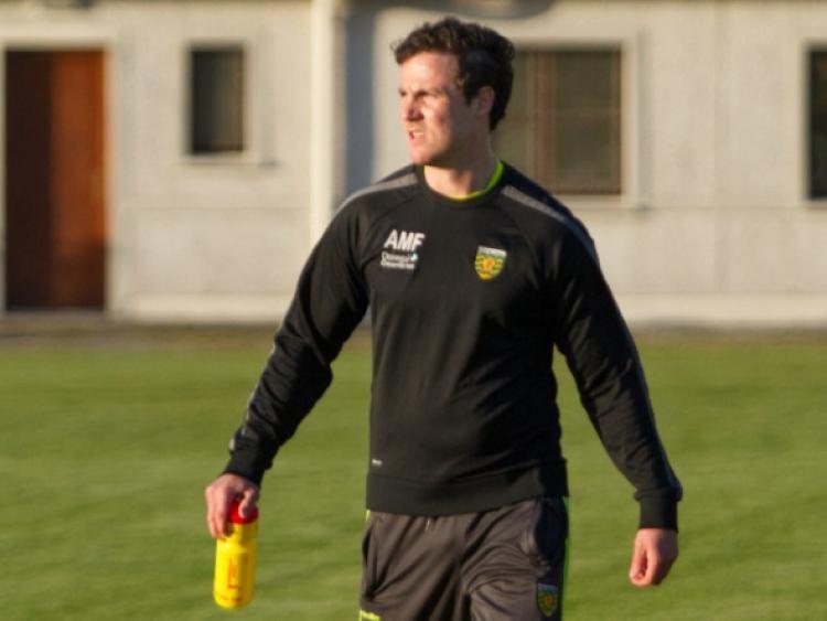 Antóin McFadden. Pic: Limerick Leader