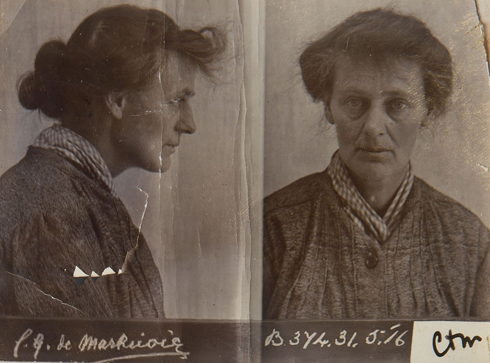 constance-markievicz-prison-form-1