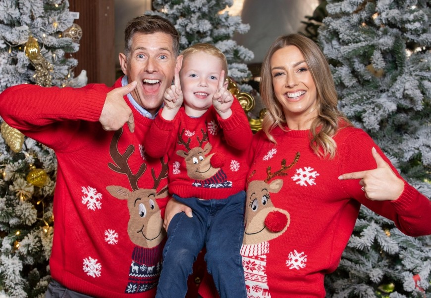 2dd7a02c871 Christmas Jumper Day 4 CF – December 14th | The Clare Herald
