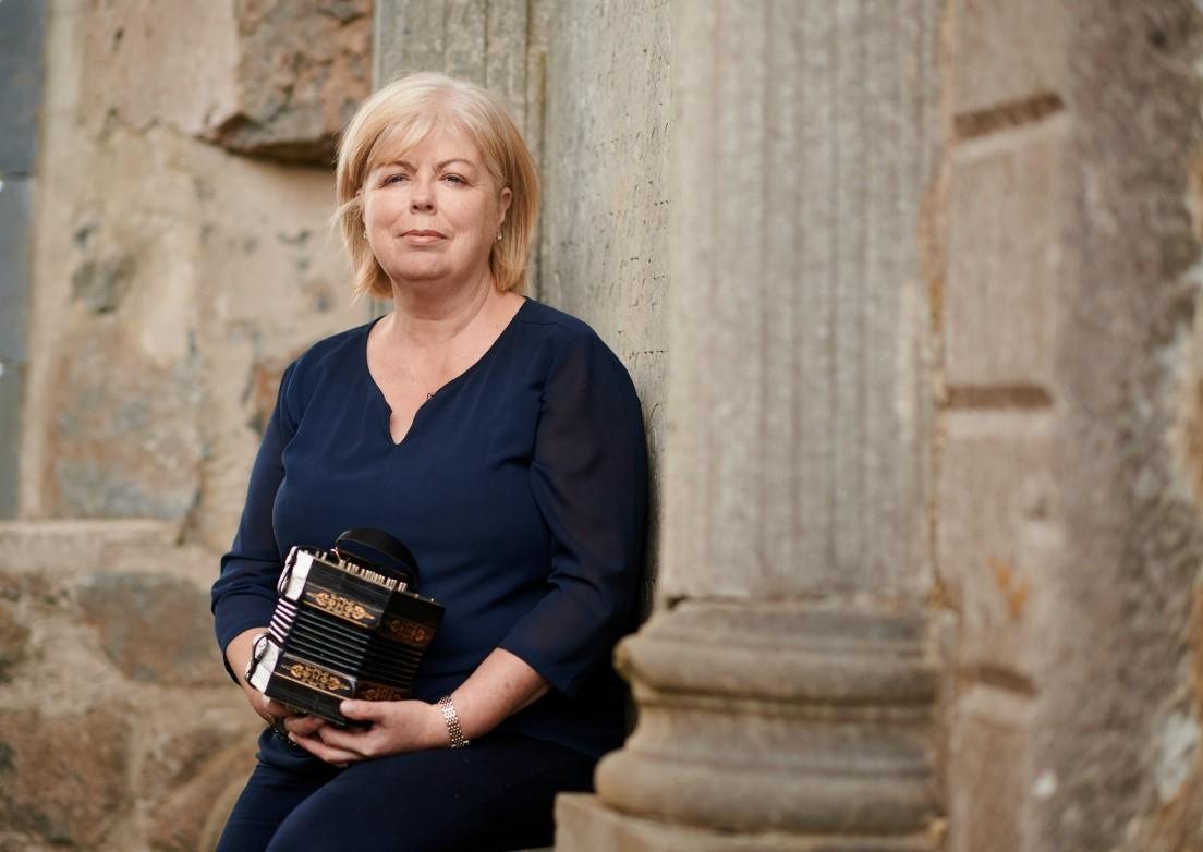 Mary MacNamara
